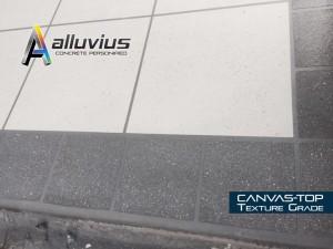 CANVAS-TOP Texture Grade
